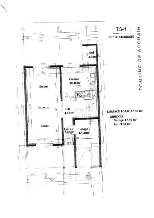 acheter maison 5 pièces 101 m² metz photo 4
