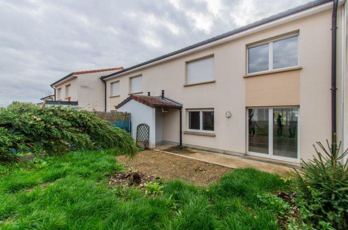 acheter maison 5 pièces 101 m² metz photo 1