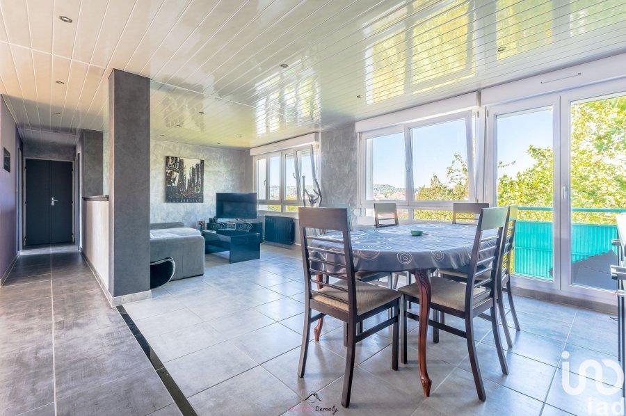 acheter appartement 4 pièces 86 m² hayange photo 1