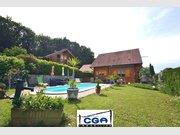 Maison à vendre F4 à Waldighofen - Réf. 6412445