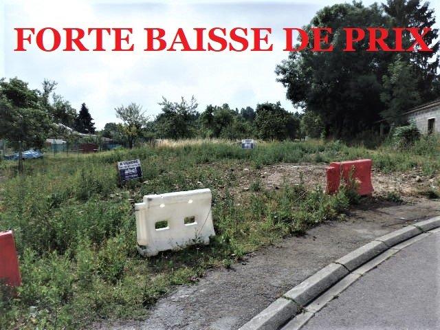 Terrain constructible à vendre à Ottonville