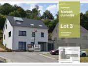 Maison jumelée à vendre 4 Chambres à Insenborn - Réf. 5966493