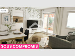 Appartement à vendre F3 à Florange - Réf. 7154333