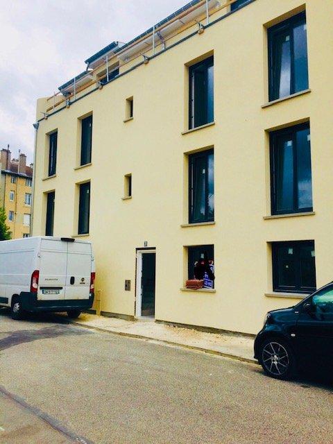 acheter appartement 3 pièces 52 m² nancy photo 1