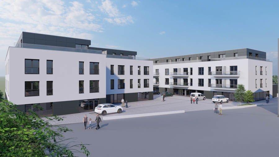 büro kaufen 1 schlafzimmer 207.47 m² wemperhardt foto 5