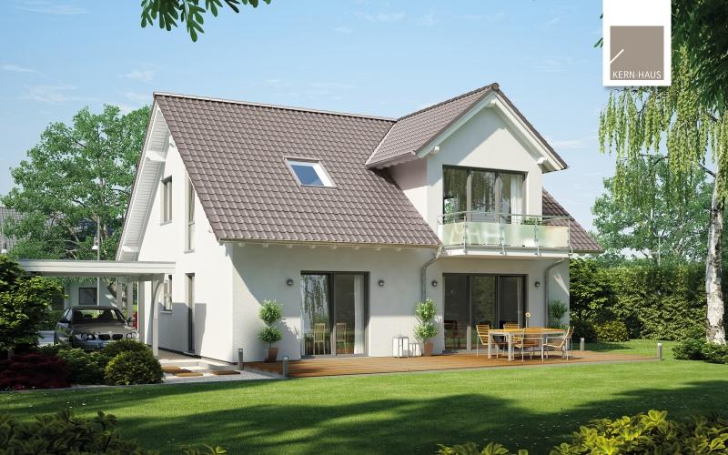 haus kaufen 6 zimmer 152 m² thörnich foto 1