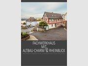 Maison individuelle à vendre 8 Pièces à Trier-Trier-Nord - Réf. 7252637