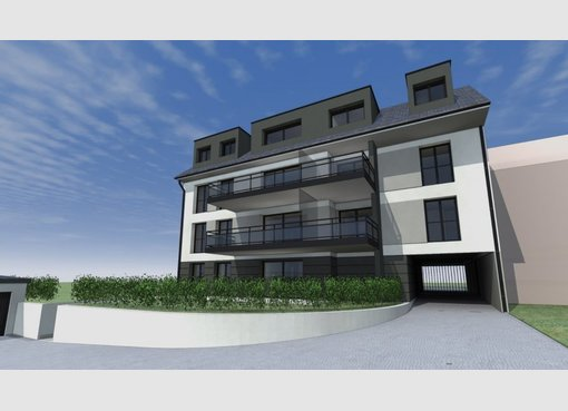 Neuf appartement f3 mondelange moselle r f 5378836 for Appartement f3 neuf