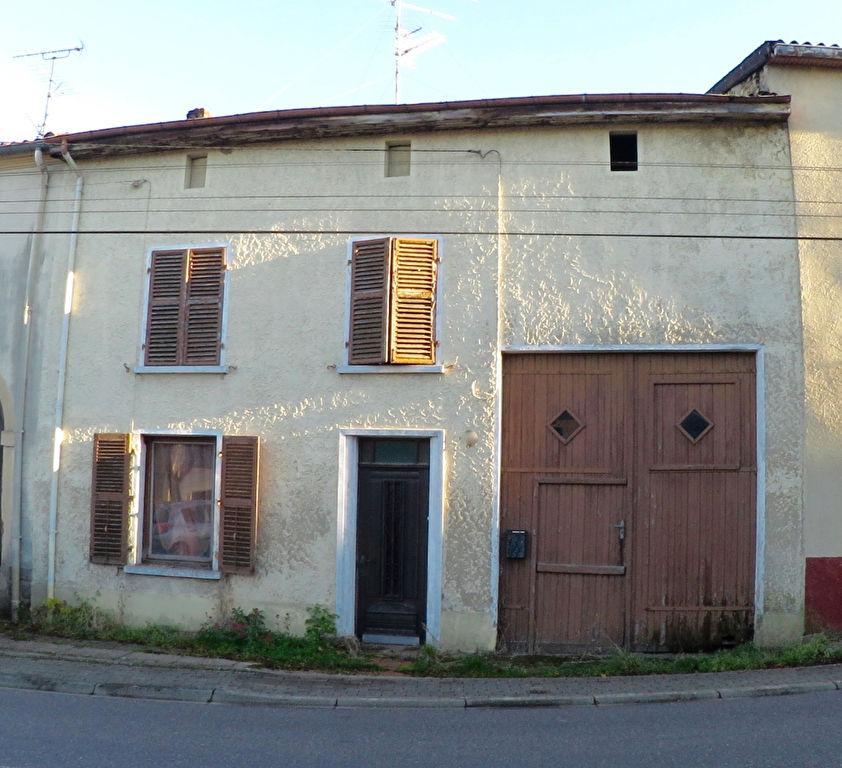 acheter maison 6 pièces 150 m² filstroff photo 1