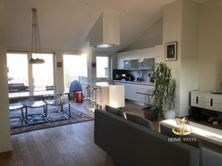 Apartment for rent 1 bedroom in Luxembourg-Gare - Ref. 6364061