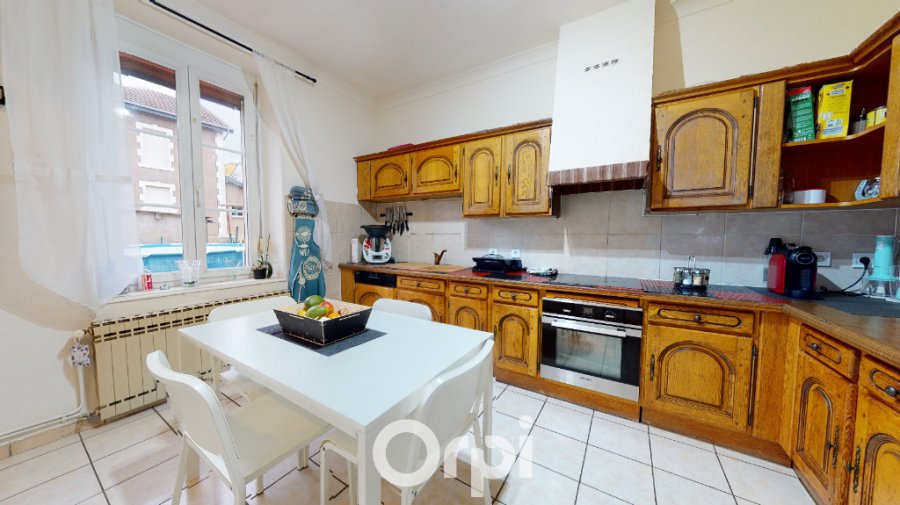 acheter maison 5 pièces 90 m² hussigny-godbrange photo 3