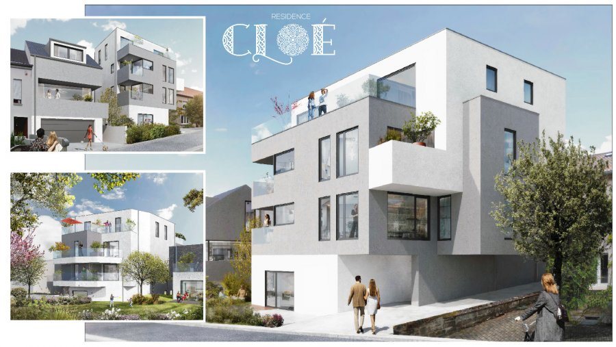acheter appartement 1 chambre 77.56 m² kehlen photo 1