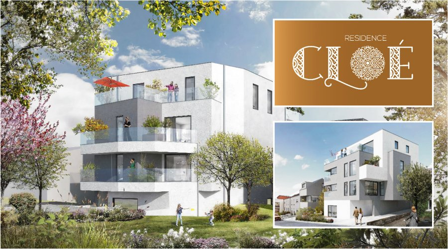 acheter appartement 1 chambre 77.56 m² kehlen photo 2