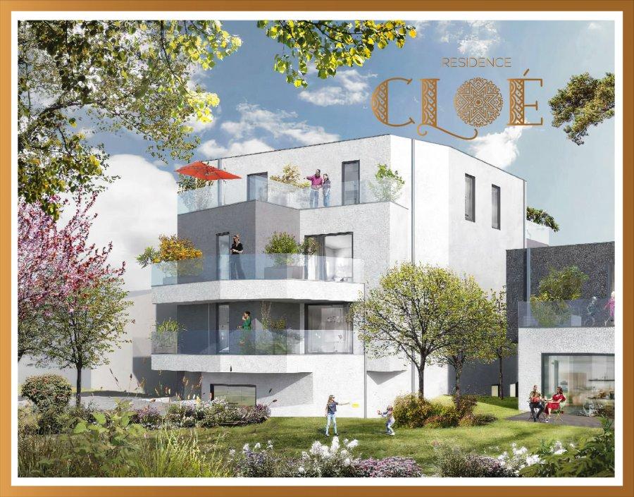 acheter appartement 1 chambre 77.56 m² kehlen photo 3