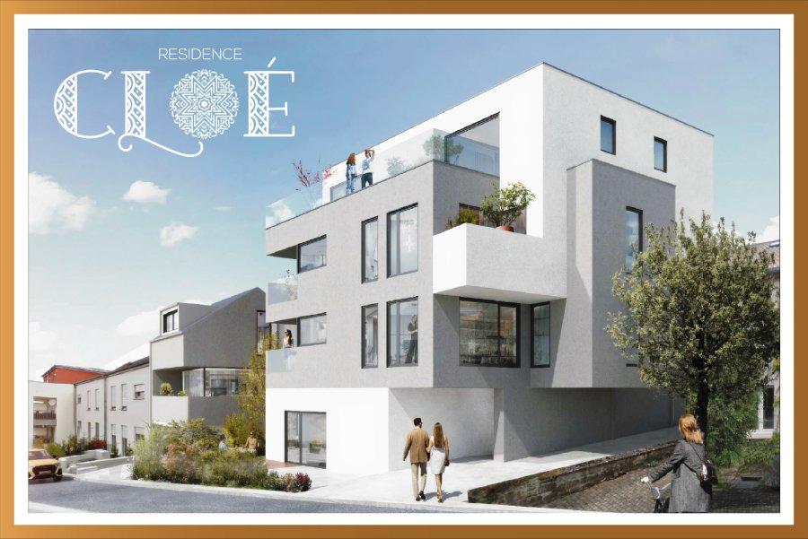 acheter appartement 1 chambre 77.56 m² kehlen photo 4
