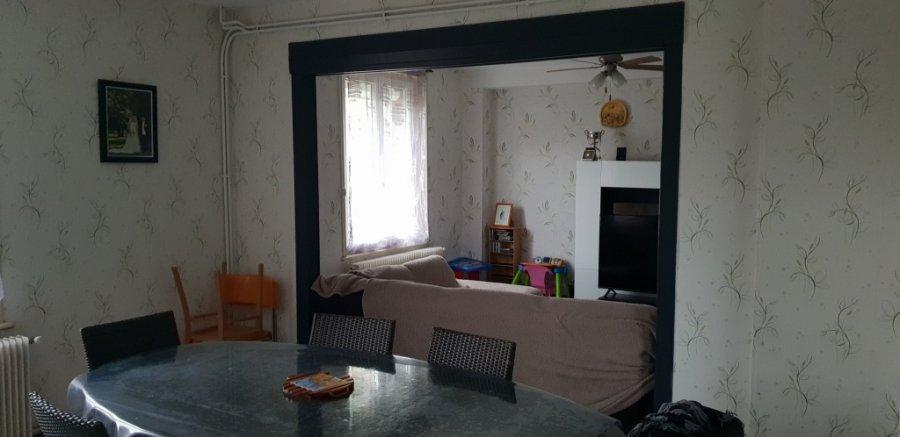 acheter maison 6 pièces 130 m² damelevières photo 3