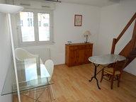 Appartement à louer F2 à Nancy - Réf. 6167709