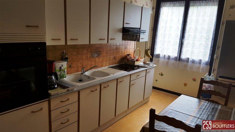 acheter appartement 3 pièces 75.5 m² maxéville photo 3