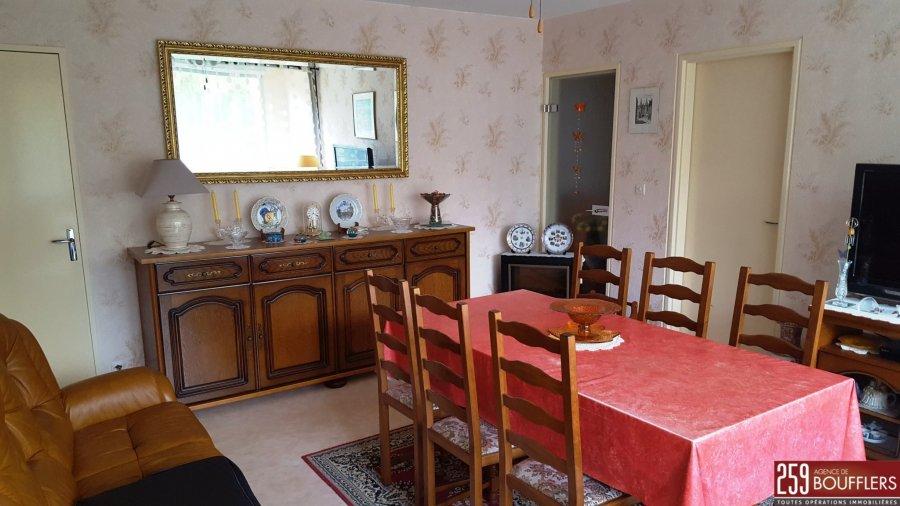 acheter appartement 3 pièces 75.5 m² maxéville photo 1