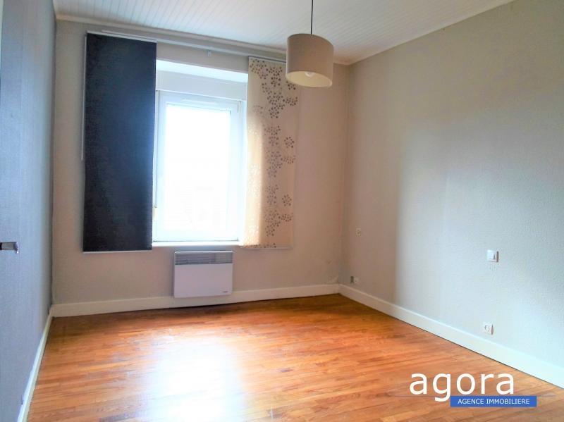 Appartement à vendre F5 à Mancieulles