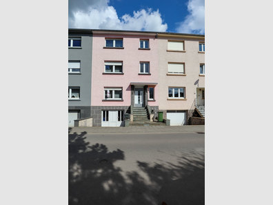 House for sale 5 bedrooms in Belvaux - Ref. 6835357