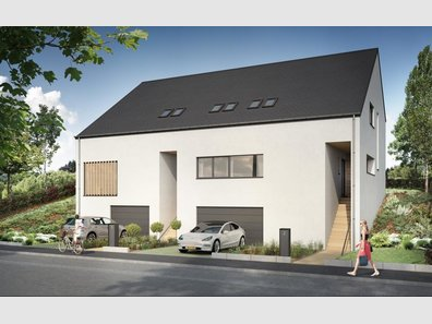 Maison individuelle à vendre 4 Chambres à Roodt (Redange) - Réf. 3431581