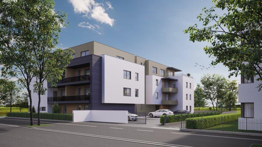 acheter appartement 4 pièces 94.55 m² thionville photo 2