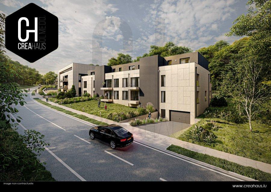 acheter appartement 2 chambres 76.96 m² bridel photo 1