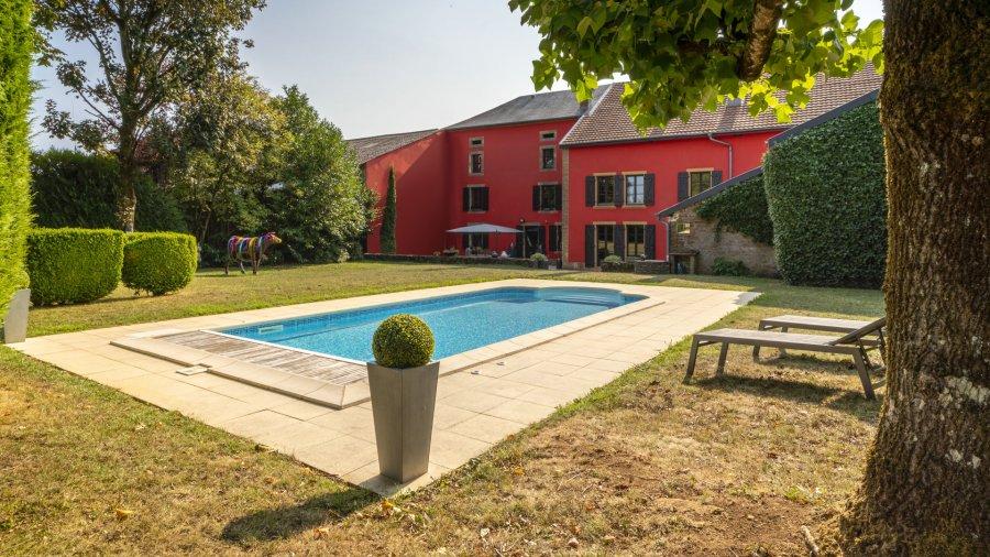 acheter maison 0 pièce 379 m² haucourt-moulaine photo 2