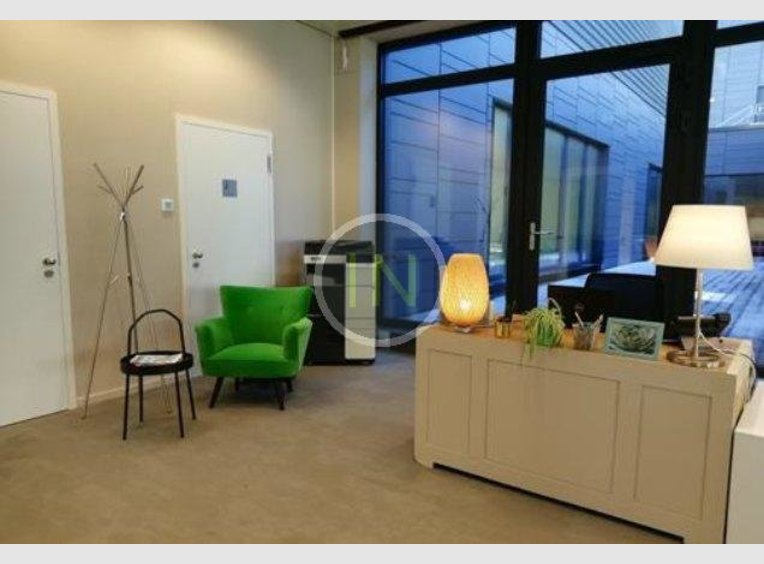 Bureau à louer à Belval (LU) - Réf. 7257501