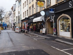 Ladenfläche zur Miete in Luxembourg-Centre ville - Ref. 6614429