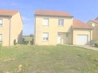 Maison à louer F5 à Pagny-lès-Goin - Réf. 6495901