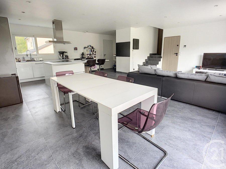 acheter maison 5 pièces 108 m² silly-sur-nied photo 1