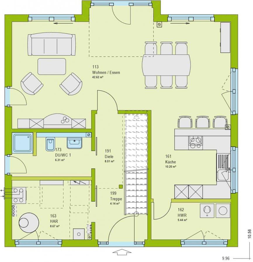 haus kaufen 4 zimmer 153 m² saarburg foto 6
