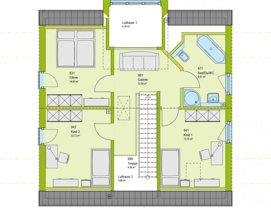 haus kaufen 4 zimmer 153 m² saarburg foto 7