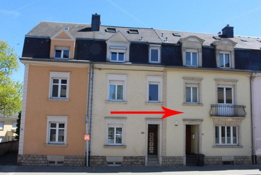 acheter maison mitoyenne 6 chambres 200 m² luxembourg photo 2
