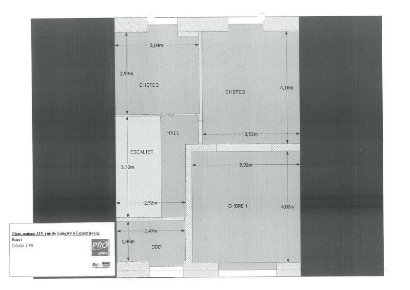 acheter maison mitoyenne 6 chambres 200 m² luxembourg photo 5