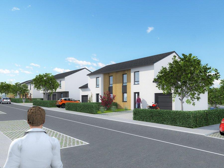 acheter maison 5 pièces 98.9 m² talange photo 1