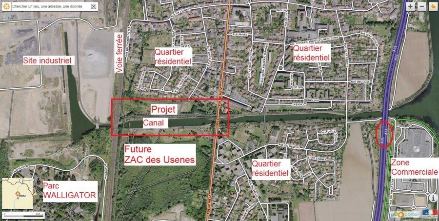acheter maison 5 pièces 98.9 m² talange photo 3