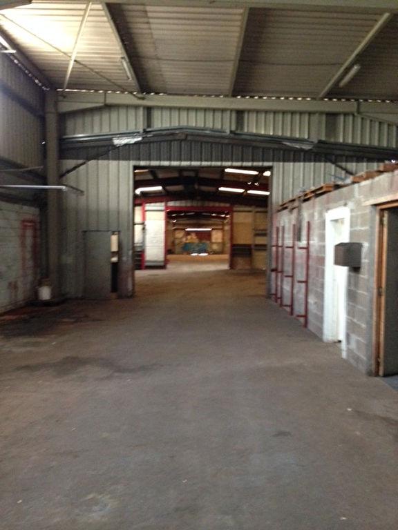 acheter entrepôt 0 pièce 1300 m² florange photo 4
