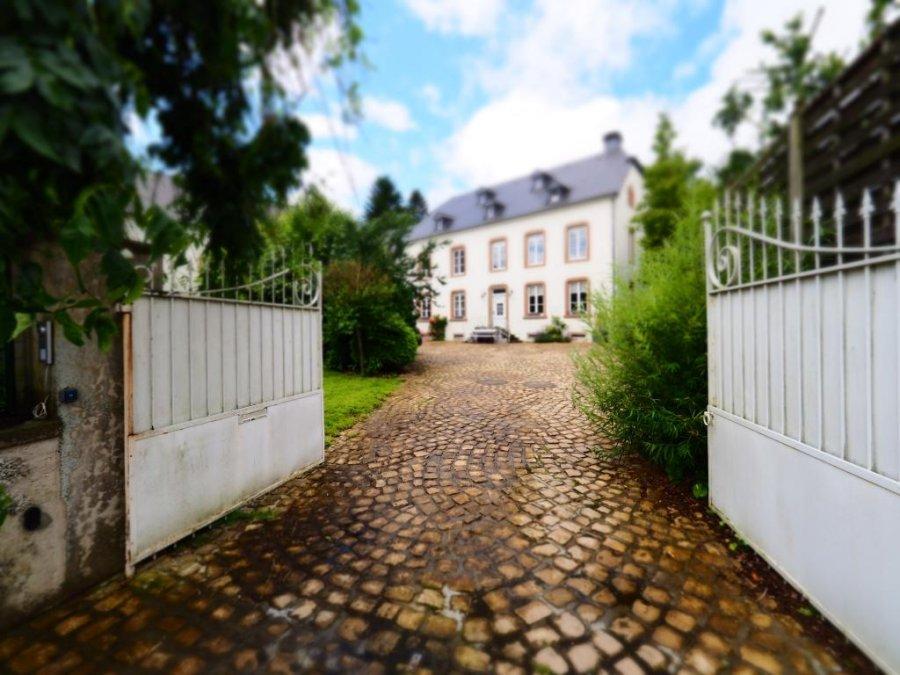 acheter villa 6 chambres 450 m² arsdorf photo 1