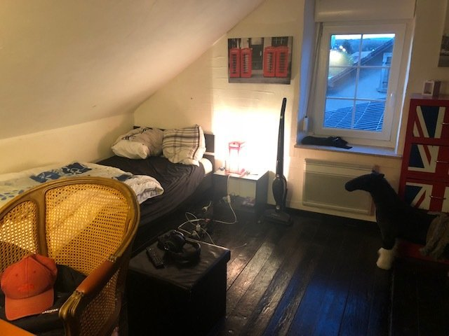 acheter appartement 4 pièces 105 m² hettange-grande photo 4