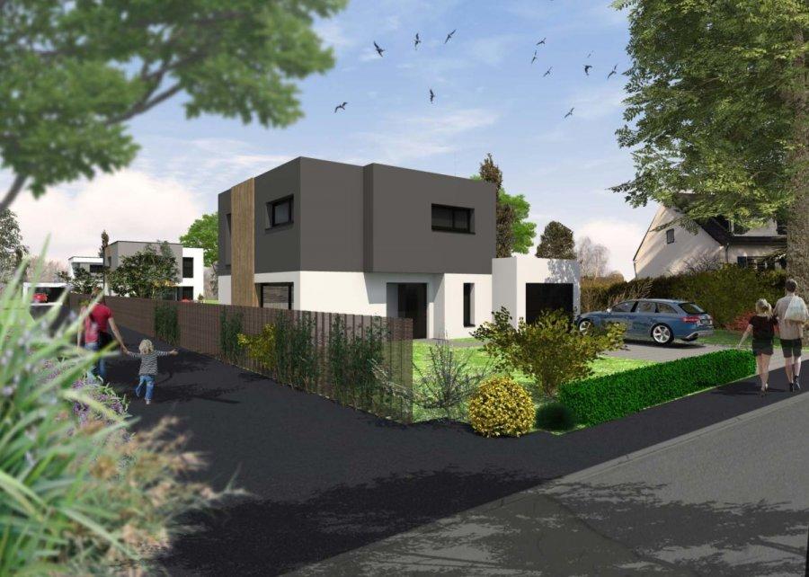 acheter terrain constructible 0 pièce 0 m² hettange-grande photo 4