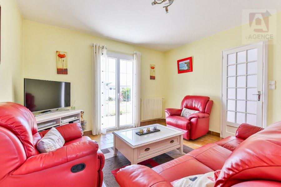 acheter maison 4 pièces 93.89 m² le fenouiller photo 5