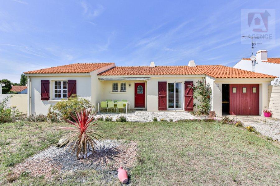 acheter maison 4 pièces 93.89 m² le fenouiller photo 1