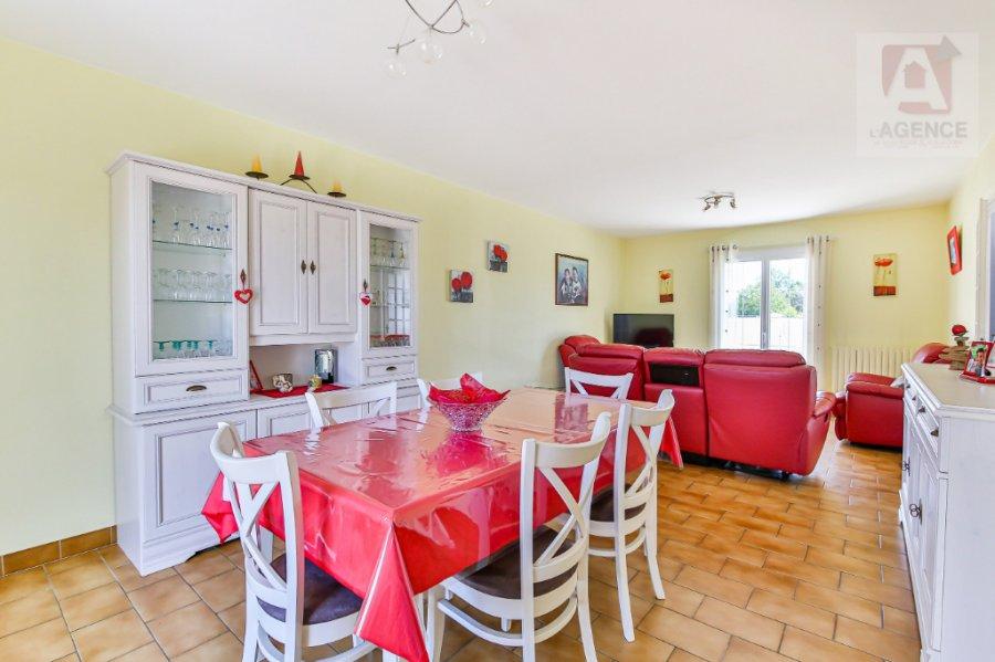 acheter maison 4 pièces 93.89 m² le fenouiller photo 2