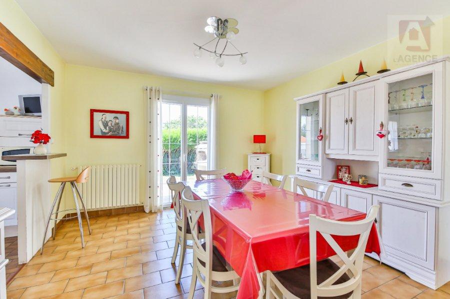 acheter maison 4 pièces 93.89 m² le fenouiller photo 4