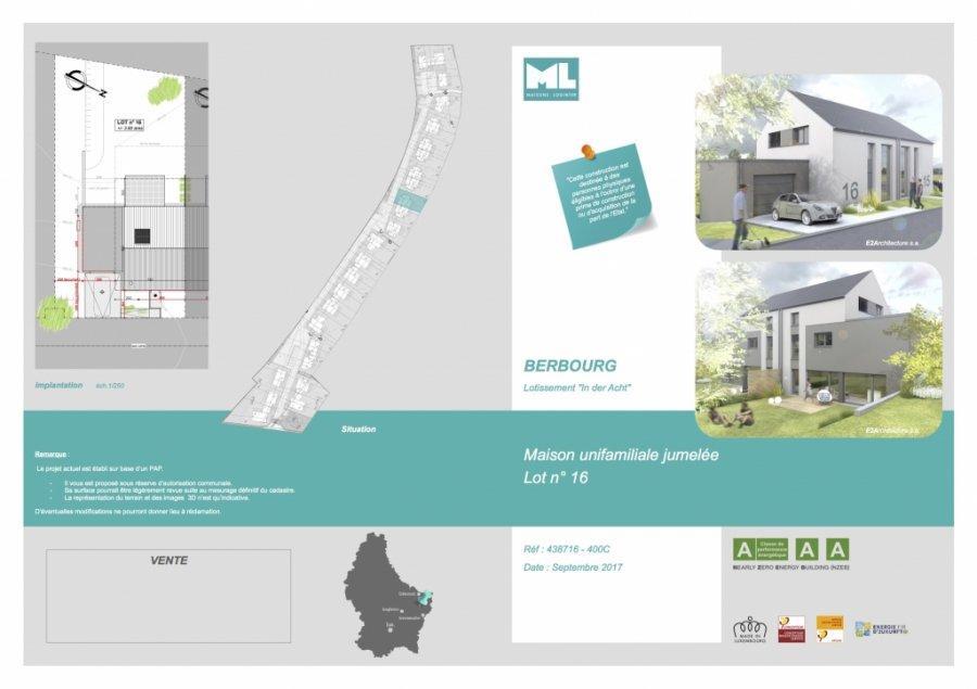 acheter maison individuelle 3 chambres 138 m² berbourg photo 7
