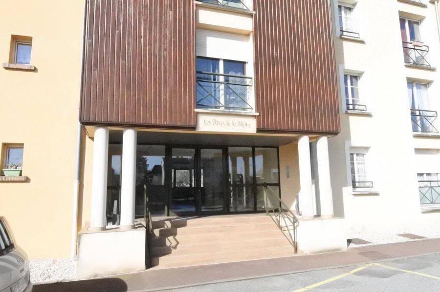 Appartement à vendre F2 à La ferté-bernard