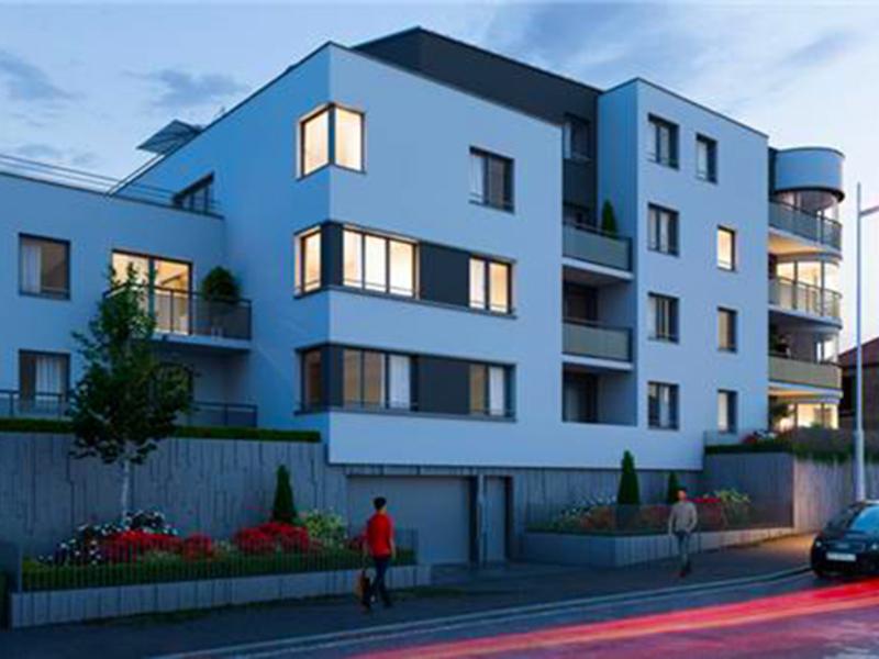 acheter appartement 3 pièces 61 m² nancy photo 1